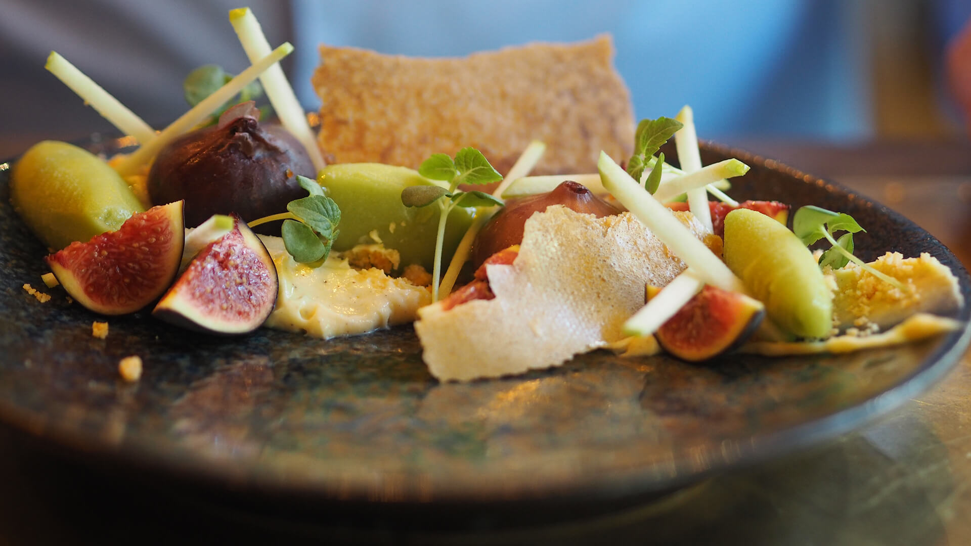 Restaurant Scaria Paris 75011