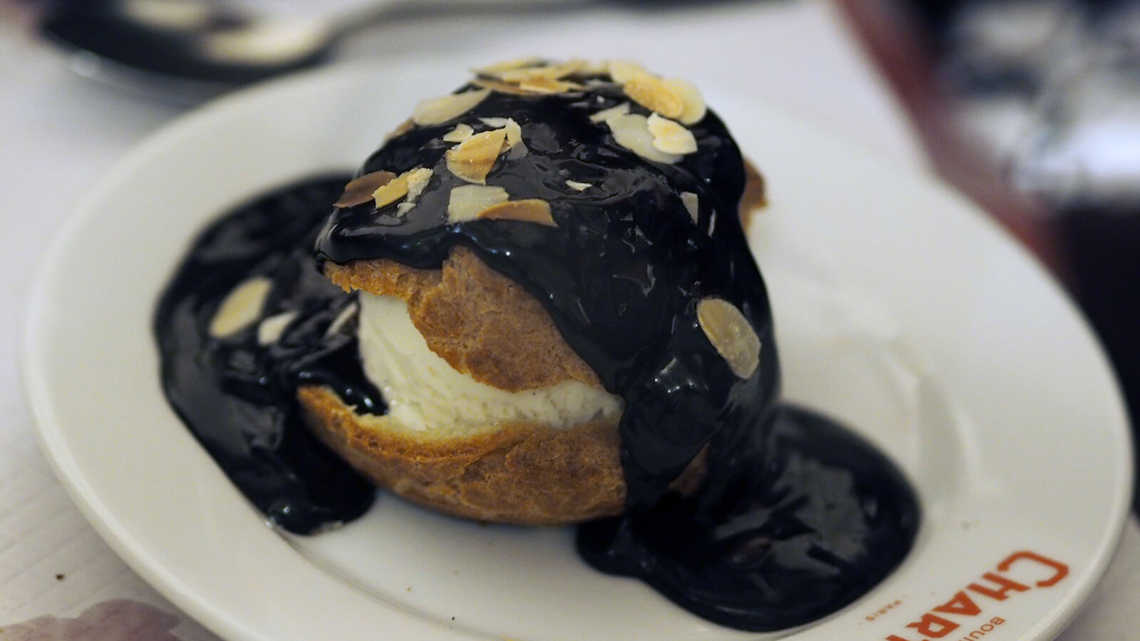 Restaurant Bouillon Chartier Paris 75009