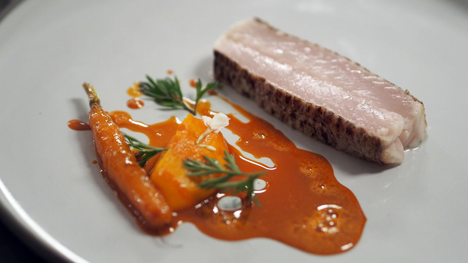 Restaurant Loiseau Rive Gauche 75007