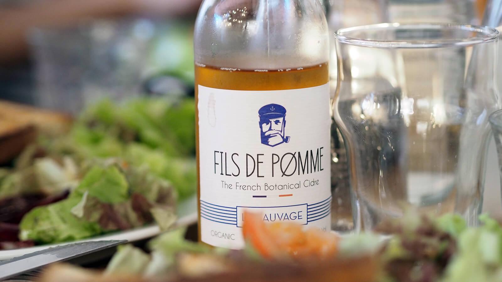 Restaurant Fric-Frac Paris 75010