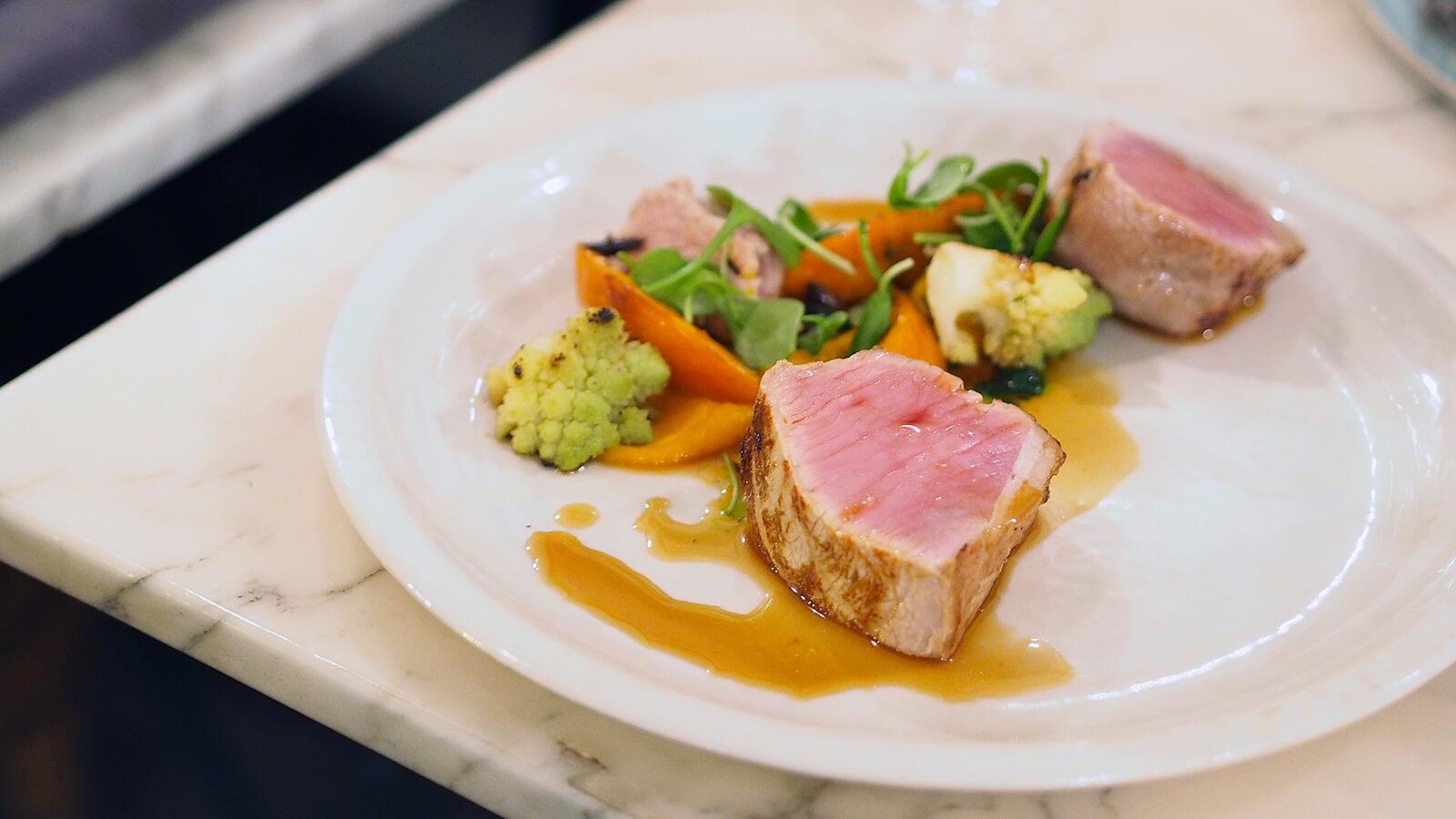 Restaurant Vantre Paris 75011